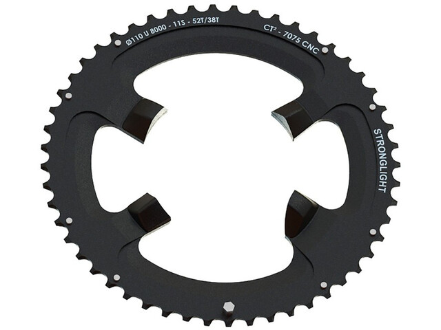 STRONGLIGHT Ultegra FC-R8000 Outer Chainring 11-speed for 36T